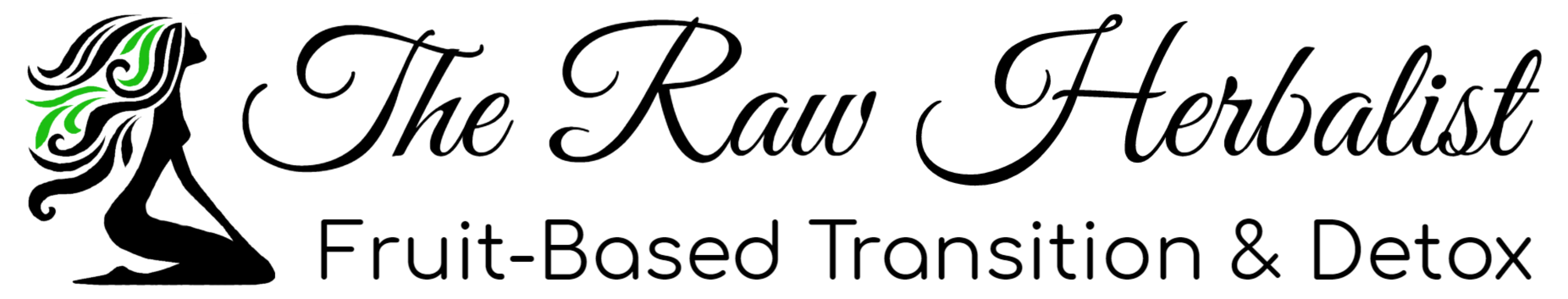 The Raw Herbalist